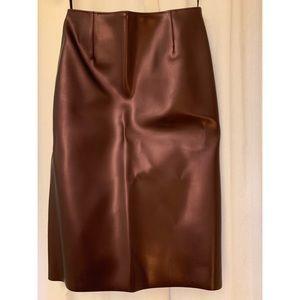 Tibi pencil skirt